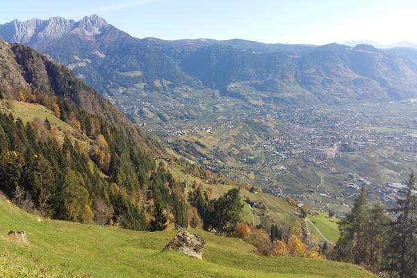 Wein-Wandern-Wellness: Frauenreise nach Südtirol/Kaltern